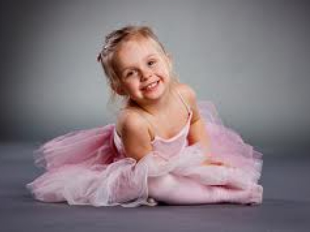 Baby балет от 2-х лет