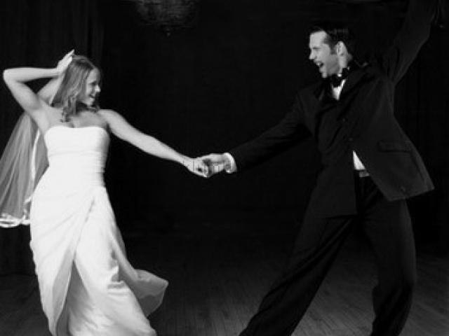 Свадебный танец Мытищи