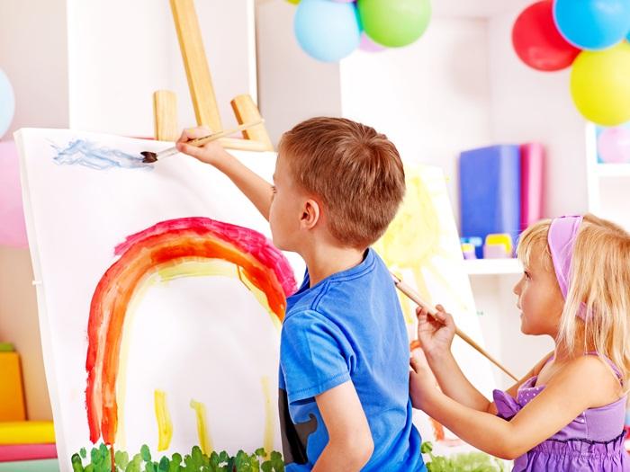 Как ребенка сделать организованным